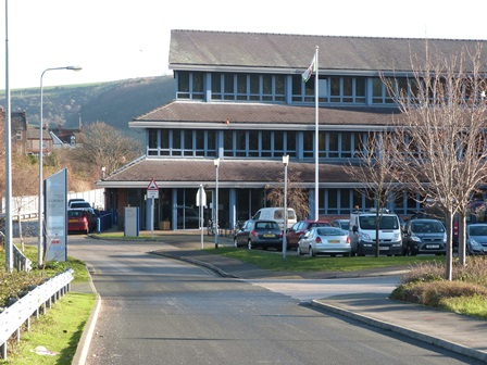 The Conwy Business Centre